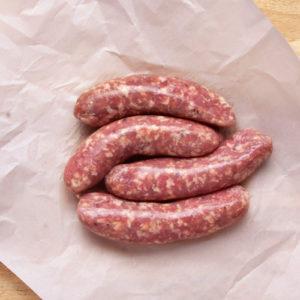 pork sweet sausage
