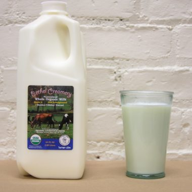 Got Milk? Mike's Organic Does!