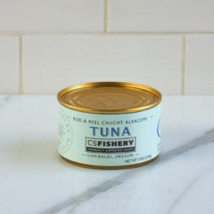CSFishery Tuna