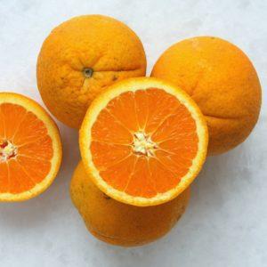 Oranges Site