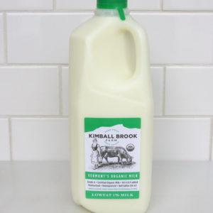 1% milk