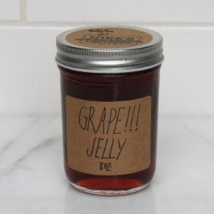 Jam Grape