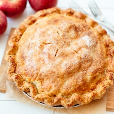 Organic Apple Pie Baking Class with Haley of Ross Bakery