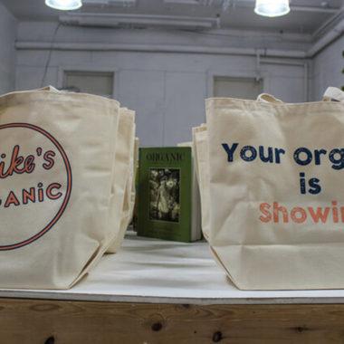 Local Spotlight: Mike Geller of Mike's Organic in Stamford